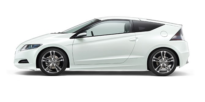honda cr z auto search voiture hybride. Black Bedroom Furniture Sets. Home Design Ideas