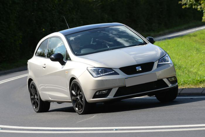 seat ibiza serie speciale 30 ans